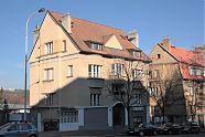Praha 5, Smíchov