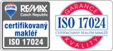 Certifikovaný realitní makléř podle normy ISO 17024